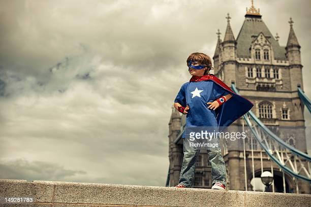 London Super Kid