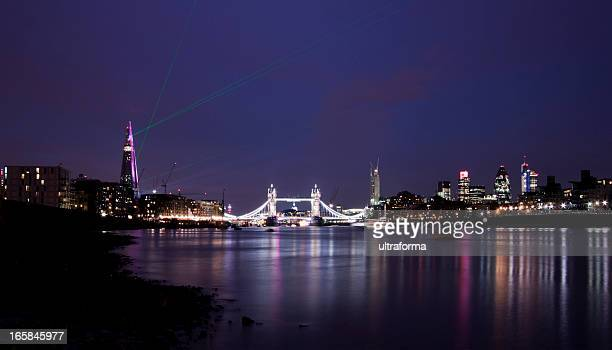 London - The Shard inauguration