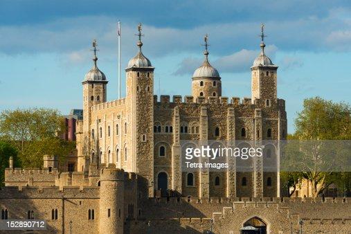 UK, London, Tower of London