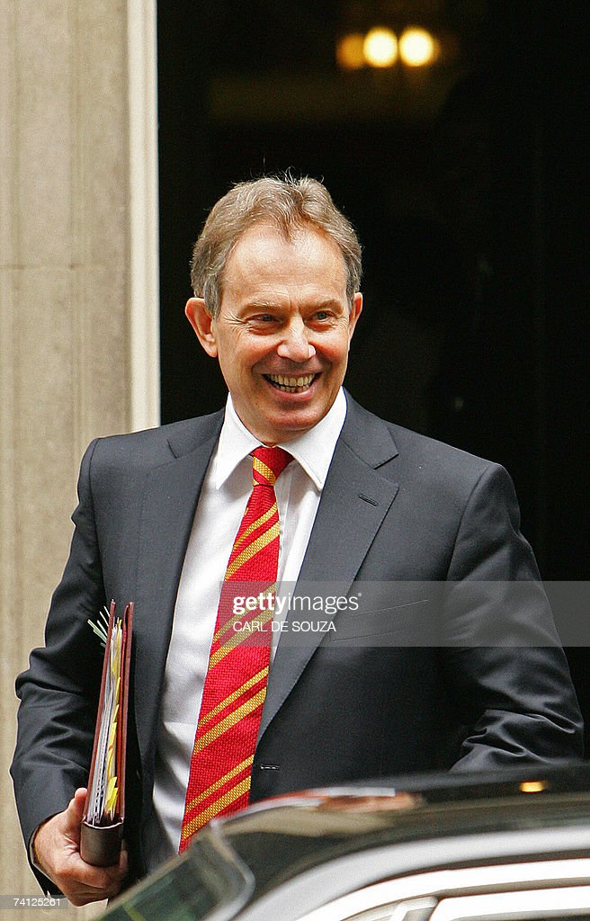 an analysis of the new labor by tony blair united kingdom prime minister 673 administration ofwilliam j clinton, 1997/ may 29 new challenges in seeking to assure opportunity for all its citizens the united states has the presidency of the.