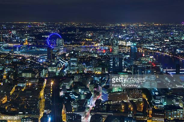 London - Waterloo & Westminster