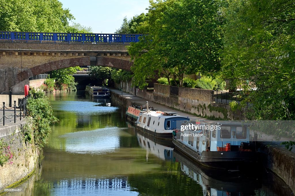 London Waterway
