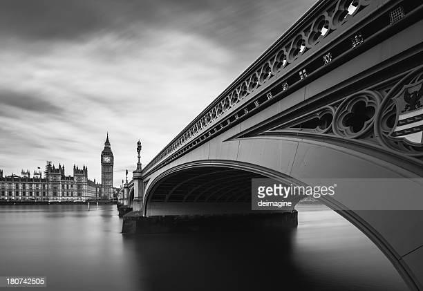 London Westminster Bridge,