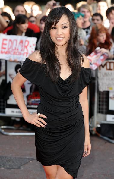 Ellen Wong naked (36 pictures) Ass, Instagram, butt