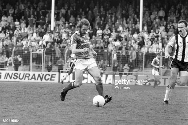 Londonborn Tony Grealish on the ball for Brighton Hove Albion FC The midfielder began playing league football as an apprentice for Leyton Orient...