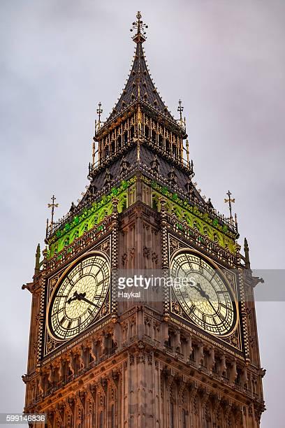 London's Best-Known Landmark