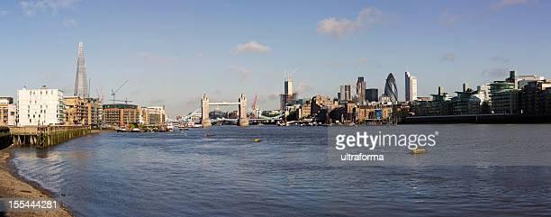 London's new skyline
