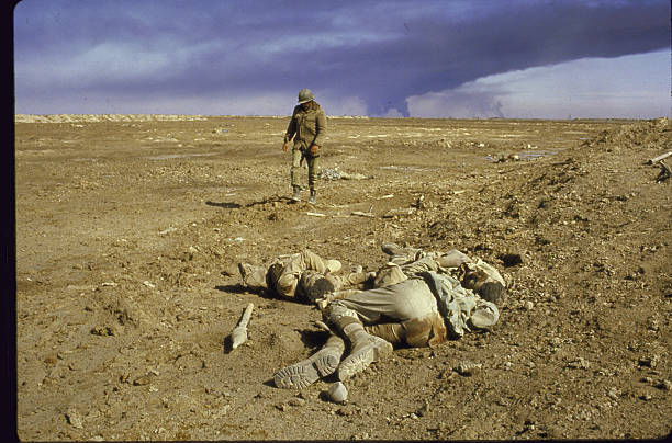 30 Years Since The Iran Iraq War Started Photos And