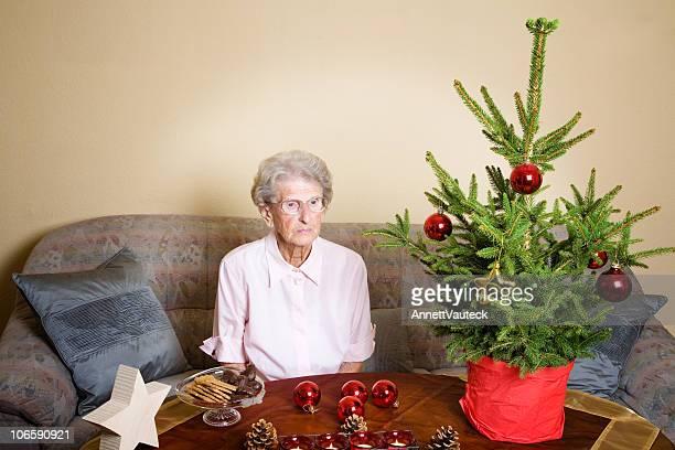 Einsam Weihnachts-serie