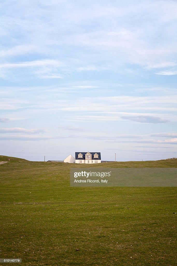 """the lonely house The lonely house by vsfankenstein dickinson was born on 10th december, 1830, in the town of amherst, massachusetts her family were pillars of the local community their house known as """"the homestead."""