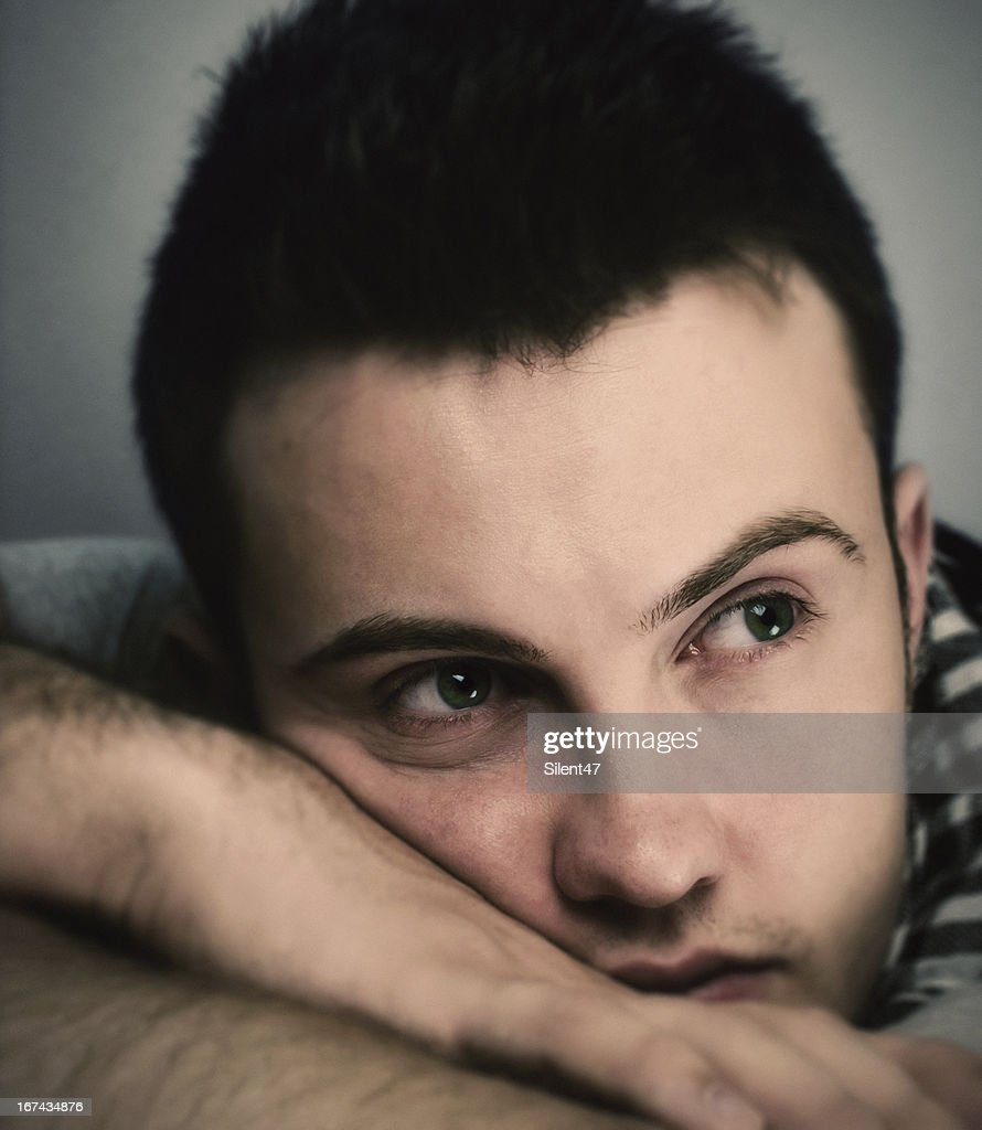 Lonely : Stock Photo