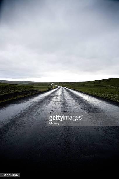 Einsam Road