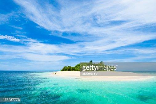 Cooks Island Kite Surfing