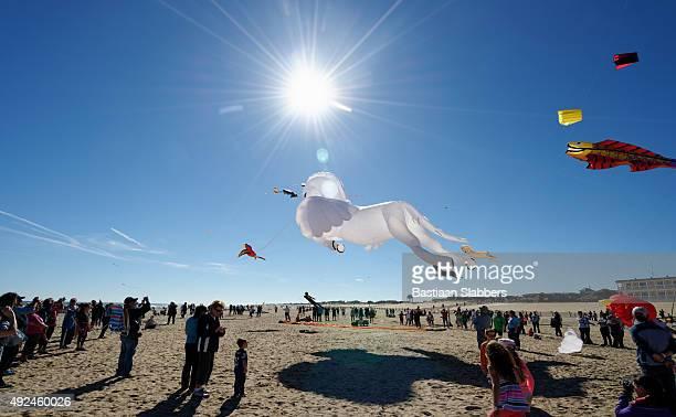 Long Beach Island Kite Festival 2015