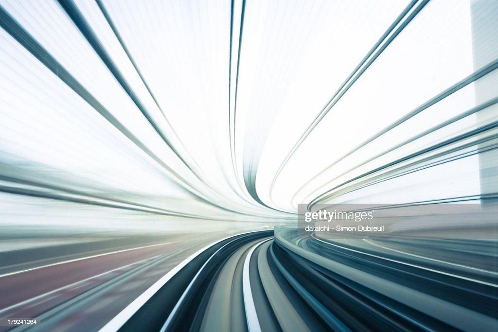 long exposure : Stock Photo