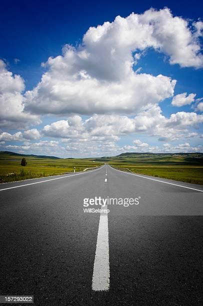 ロング Highway