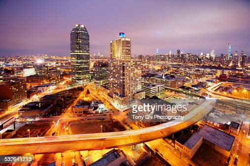 Long Island City Queensboro Plaza