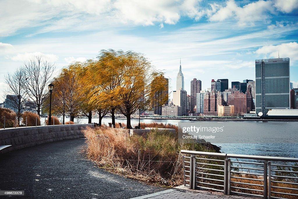 Long Island City View