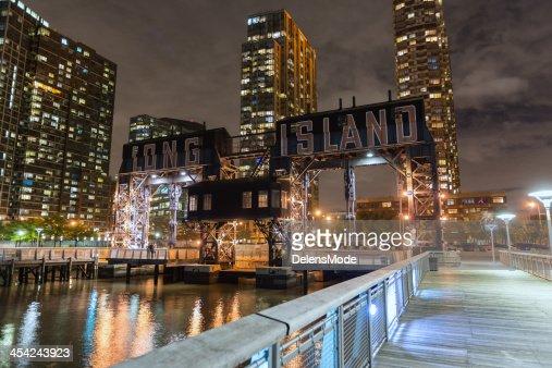Long Island : Stock Photo