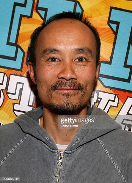 Long Nguyen during 2006 Newport Beach Film Festival 'Journey from the Fall' Screening at Edward's Island Cinemas in Newport Beach California United...