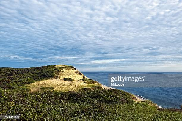 Long Nook Beach Truro Cape Cod MA Massachusetts United States