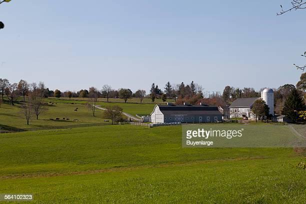 Long Ridge Farm Litchfield Connecticut
