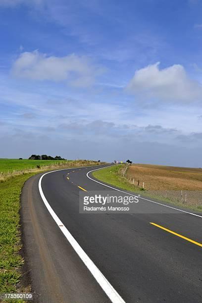Long road, long trip