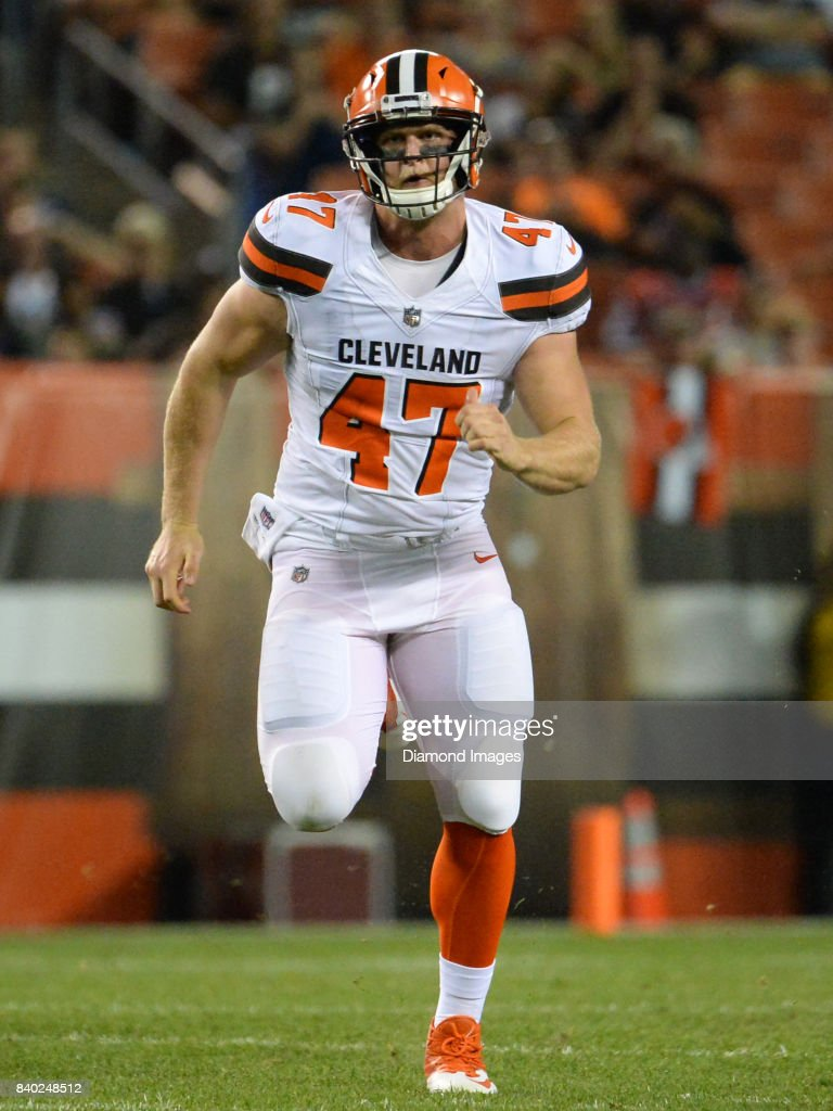 Charley Hughlett NFL Jersey
