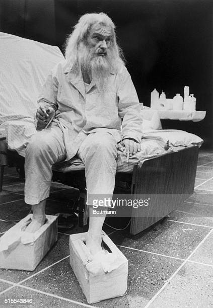 Long white hair outgrown fingernails pills dark rooms and tissues to keep away the dirt were among the descriptions of the life of billionaire Howard...