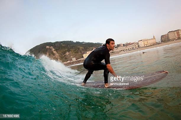 longboarder