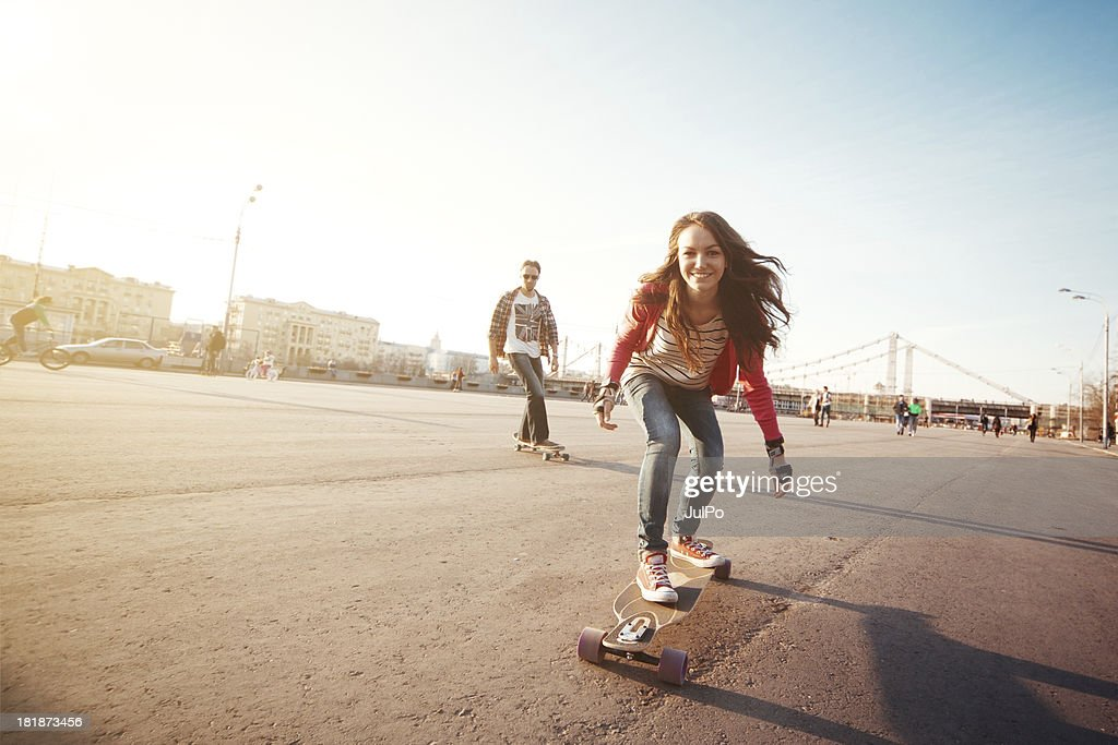 Best 25 Longboarding couples ideas on Pinterest Skateboarding
