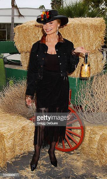 Loni Anderson during 49th Annual Share Boomtown Party at Santa Monica Civic Auditorium in Santa Monica California United States