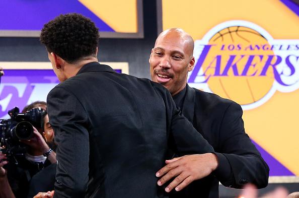 2017 NBA Draft : News Photo