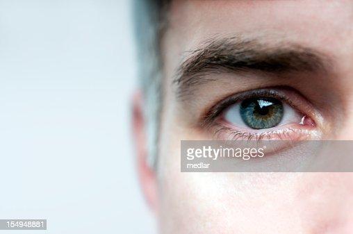 スタイルに私の目