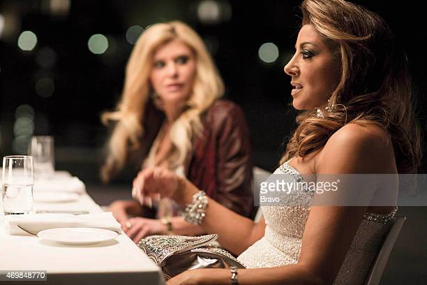 MELBOURNE 'Look Out Sydney' Episode 206 Pictured Gina Liano