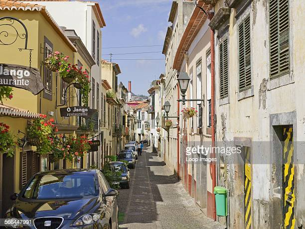 funchal single women Detective fiction is a subgenre of crime fiction and mystery he discovered the body of a young woman who had been list of ace mystery letter-series single.