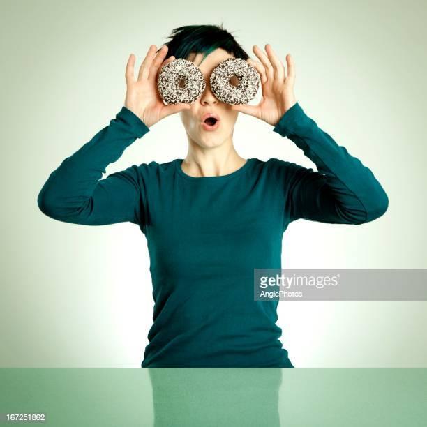 Cercando donuts