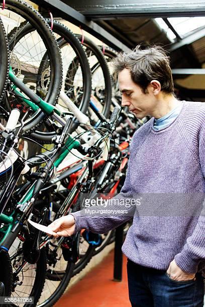 Desideri acquistare una bicicletta