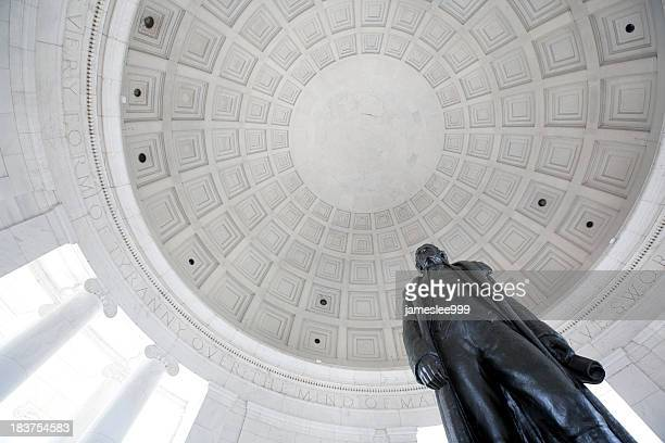 Monumento Jefferson Memorial