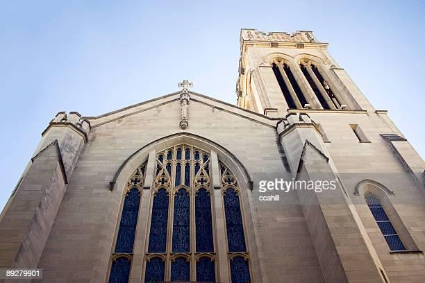 Looming Church