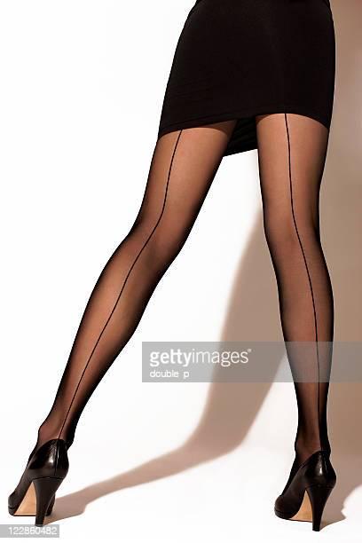 looong legs