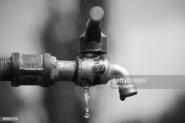 Loose faucet