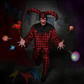 lord clown: sweetnesses