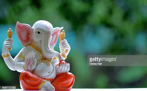Lord Ganesha-Hindu God-Festival-Ganesh Chaturti