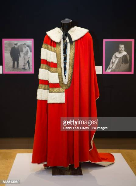 Lord Lucan's parliamentary robe is part of the Famous and Infamous exhibition which includes highlights from the collection of Jersey collector David...