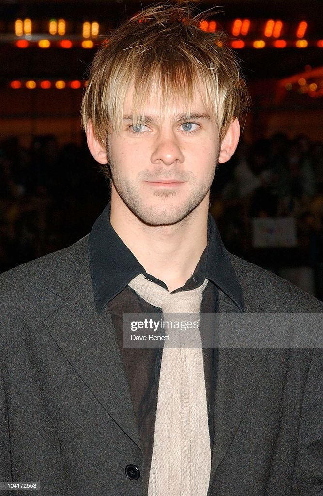 Return Of The King Premiere At The Odeon Cinema L In Leicester Square, London, Dominic Monoghan