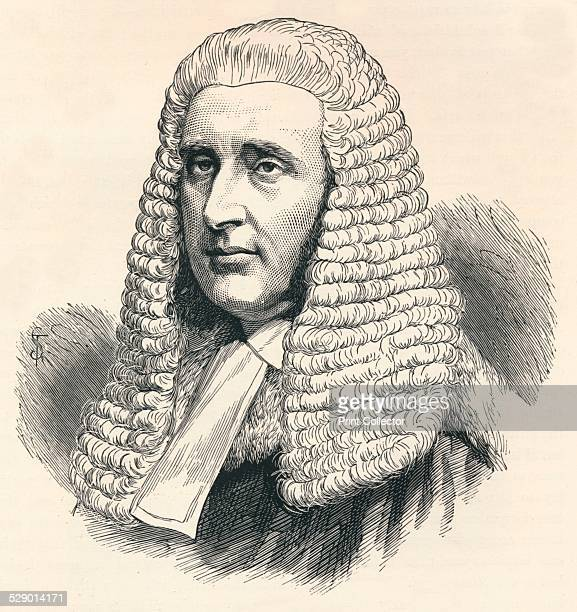Lord Penzance judge of the Court of Arches 1875 In 1860 he was appointed Baron of the Exchequer In 1863 he was appointed Judge of the Court of...