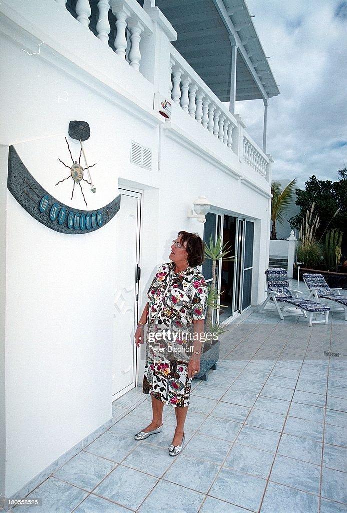Lore Strack, Puerto Del Carmen, Lanzarote,;meer, Terrasse, Sonne ... Terrassen Design Meer Bilder
