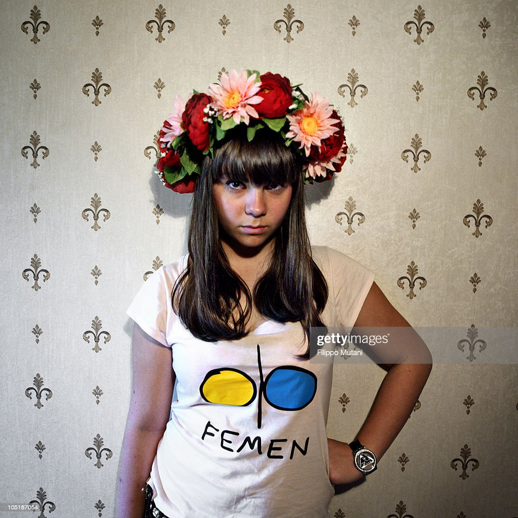 Loren activist of femen femen is a social movement and provocative picture id105187054 loren activist of femen femen is a social movement and provocative womens movement in dhlflorist Gallery