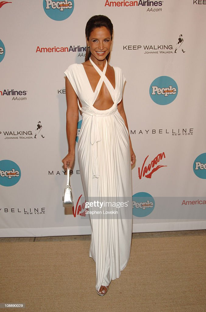 People en Espanol's 5th Annual ?50 Most Beautiful? - Arrivals